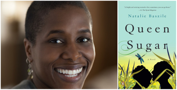 Natalie Baszile, author of Queen Sugar